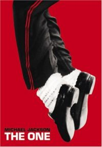 Cover Michael Jackson - The One [DVD]